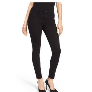 Good American skinny legs high-rise jeans 6 28